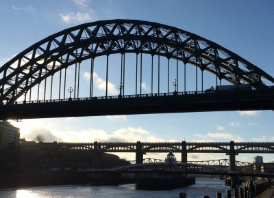 Newcastle Bridge