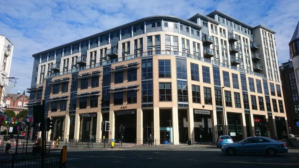 Newcastle Office