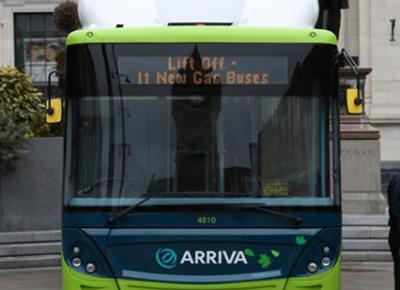 Gas Bus